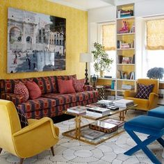 Ginevra Caltagirone's Manhattan Apartment Gets a Makeover by Count Man Photos | Architectural Digest