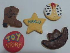 Niver Haruo toy story