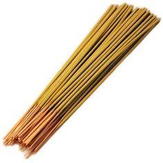 Ancient Wisdom's 20 count High Quality Stick Incense - Honeysuckle