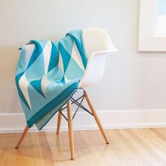 The Hope Throw Chemo Blanket ~ Supporting Ovarian & Breast Cancer Research & Fighters - Seek & Swoon Signs Of Ovarian Cancer, Ovarian Cancer Awareness, Light Teal, Love And Light, Gifts For Cancer Patients, Playhouse Outdoor, Cotton Blankets, Throw Blankets, Knitted Blankets