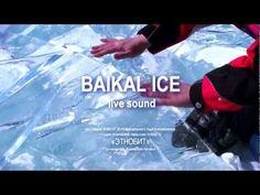 lago Baikal - beleza congelada - Boteco Design!