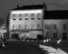 Restaurant Lameloise - Maison Lameloise Maison  3 Star Michelin Chef : Éric Pras Address     36 pl. d'Armes F - 71150 Chagny Phone     0385876565 E-mail     lameloise@relaischateaux.com  Site     http://www.lameloise.fr  Opening times     Closing: 23 december - 24 january, tuesday lunch, wednesday lunch. Contact the establishment to check this information. Meal prices     Menu: 65€ (weekday lunch) , 120€ - 180€ - Carte: 130€/185€ A particularly interesting wine list