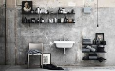 Appunti di casa: Nordic Love #4 {modular design} - 3 brand per 3 stili