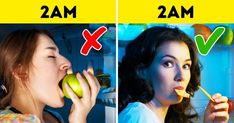 9Late Night Snacks You Can Eat Without Feeling Guilty