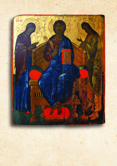 Russian Icons, Visionary Art, Hippie Outfits, Psychedelic Art, Fresco, Painting, Greek, Lord, Fresh