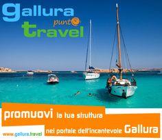 Registra la tua struttura ricettiva su Gallura.Travel. Inizia a ricevere prenotazioni. Booking.