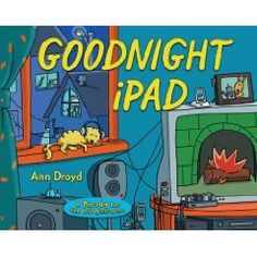 """Clever :-)  Mentor text for """"Goodnight _______"""""""