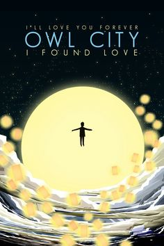 I Found Love • #owlcity #lyrics