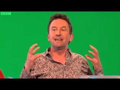 Clip from Would I Lie To You, Series 7 Episode A vital experiment to demonstrate the devastating effect of Ultravox's Vienna on babies. Conducted by lovab. Lee Mack, Miranda Hart, Comedy Actors, British Comedy, Monty Python, Save The Queen, Infatuation, People Of The World, You Youtube