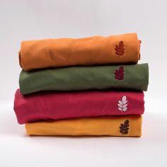 4 Moringa t-shirts