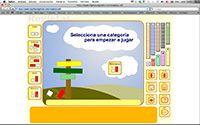 .: Colegio Jesús María - Uruguay :; Games, Uruguay, Gaming, Toys, Game, Spelling