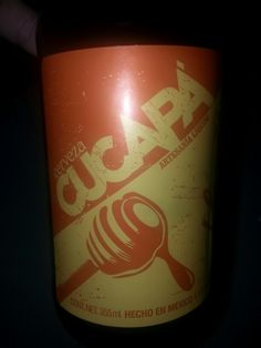 Cucapá Honey - México
