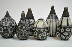 Debbie Barber Ceramics - Crafts Council