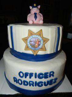 Congrats Officer!