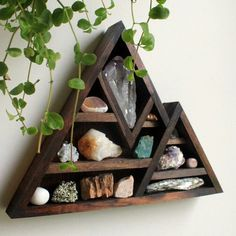 Earthy and Inspiring! XO