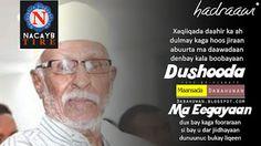 Xaqiiqada daahirka ah Wisdom Books, Somali, Baseball Cards, Quotes, Qoutes, Dating, Quotations, Shut Up Quotes, Quote