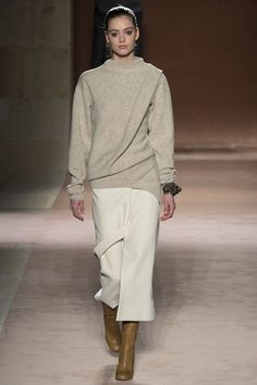 Victoria Beckham - Fall/Winter 2015 - New York Fashion Week