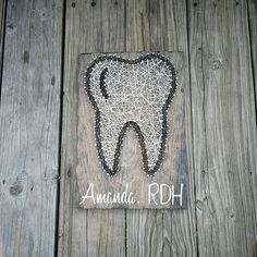 Thanks for your help keeping us with some fresh smiles! 😁 What a great accomplishment! Hardwood Floor Colors, String Art Patterns, Mandala, Paper Quilling, Creative Gifts, Teeth Dentist, Graduation Gifts, Cute Gifts, College School