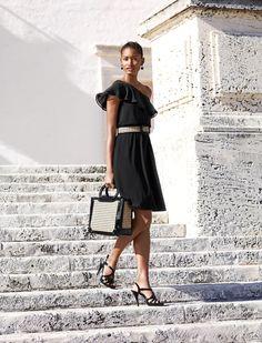 Sophisticated & stylish #WHBM