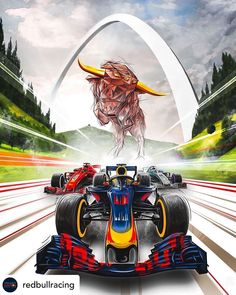 The best independent Formula 1 community anywhere. News, stories and discussion from and about the world of Formula Red Bull F1, Red Bull Racing, F1 Racing, Redbull Logo, Hamilton Wallpaper, Brazilian Grand Prix, Ferrari, Formula 1 Car, Vintage Racing