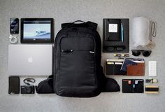 Essentials: Lincoln Eather  MARKETING MANAGER OF BELLROY