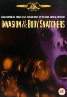 Invasion Of The Body Snatchers [DVD] [1978] DVD ~ Donald Sutherland