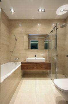 Apartment with View of the River by SVOYA Studio (17) Bidet Wc, Bathroom Spa, Dark Wood Bathroom, Ensuite Bathrooms, Bathroom Colors, Dream Bathrooms, Bathroom Ideas, Dream Apartment, Apartment Design