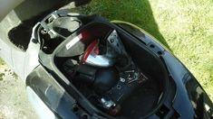 motorroller  Bastler aprilia habana custom 50ccm