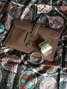 Griolet box Jige, arbre de vie, Memoire silver cuff and silver bracelet Clic Argent