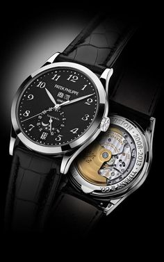 Patek Philippe and Tiffany Team up for Luxury Watch Collaboration