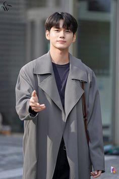 Drama Korea, Korean Drama, Ong Seung Woo, My Handsome Man, Lee Soo, Fans Cafe, Kdrama Actors, Seong, Korean Singer