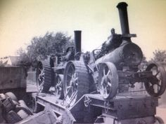 Hardwick's yard in Cox Lane, West Ewell was perhaps the most famous of all UK scrap yards for road steam. Founded by Jack Senior, the business boomed after WW2 as he and his son Jack Junior bought...