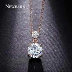 Find More Pendant Necklaces Information about NEWBARK Fashion Women Necklace…  Heart With Arrow e5320496293d