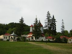 Manastirea Ciolanu Romania, Mansions, House Styles, Home Decor, Mansion Houses, Homemade Home Decor, Manor Houses, Fancy Houses, Decoration Home