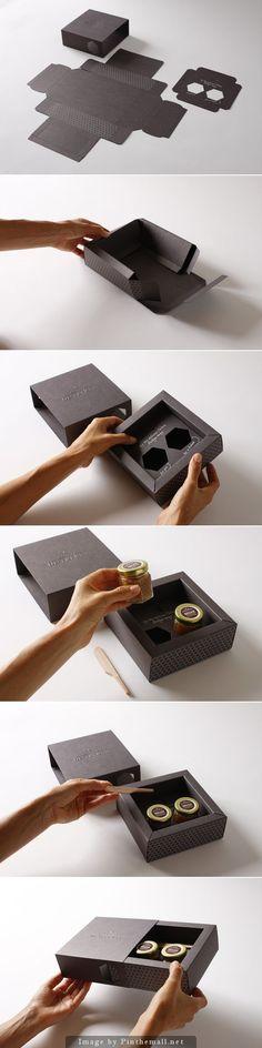 honey - packaging                                                                                                                                                     Más                                                                                                                                                                                 Más