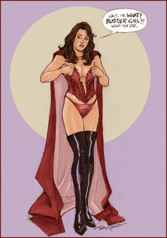 terry moore cartoonist