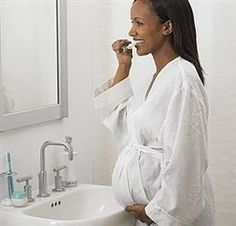 Don't postpone going to the dentist because you are pregnant.  Read the latest studies on how pregnancy can effect your dental health! http://dentalinsurancestore.com/news-articles/dental-wire/2013/08/12/pregnant-women-should-not-postpone-dental-care