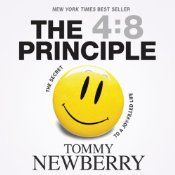 In the audio version of this New York Times best seller, Tommy Newberry takes a single biblical principle and teaches us how one simple truth can magnify the joy we experience in our marriage, with our parenting, and in our life as a whole.