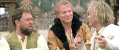 Post with 4387 votes and 1748 views. MRW I hear there's a serious bid to get jousting into the 2020 Olympics. A Knights Tale Quotes, Movies Showing, Movies And Tv Shows, Heath Legder, A Knight's Tale, Paul Bettany, Live Action Movie, The Best Films, Romance Movies