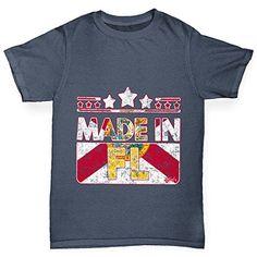 Twisted Envy Men/'s Middle Finger Rhinestone Diamante T-Shirt