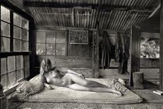 Haunting Nude Photos Bring 1970s Hippie Community Back To Life