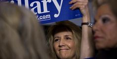 Huh: Saying 'Bush v. Clinton 2016' is Sexist, According to Feminists - Cortney O'Brien 4/13/15