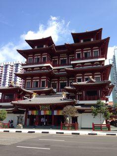 chinatown #singapore