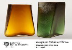 MILAN DESIGN WEEK 2014 - The new Rinascimento