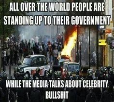 Wake Up Americans.. it is already too late. The future has been lost to bribed votes by this administration.