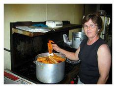 MS Delta Hot Tamale Trail | Member Contributions | Rod Davis