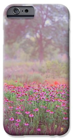 Monet Spring by Jenny Rainbow. #FineArt #FineArtLandscape #JennyRainbowFineArtPhotography #Photography #MonetStyle #Impressionism #PastelColors #Pink #Purple #iPhone #iPhoneCases #Galaxy #S6Cases  #Holland