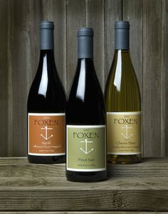 foxen winery - Google Search