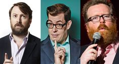 Career conscious politicians are forgettable: we rarely know what they're about. Comedians tell us home truths. Politicians, Comedians, Fictional Characters, Fantasy Characters