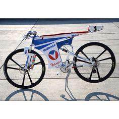 Vaillant Pelagro bikes, Looks Fast!